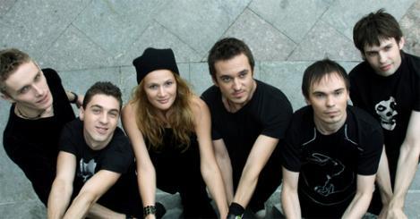 Фото группы Бордо