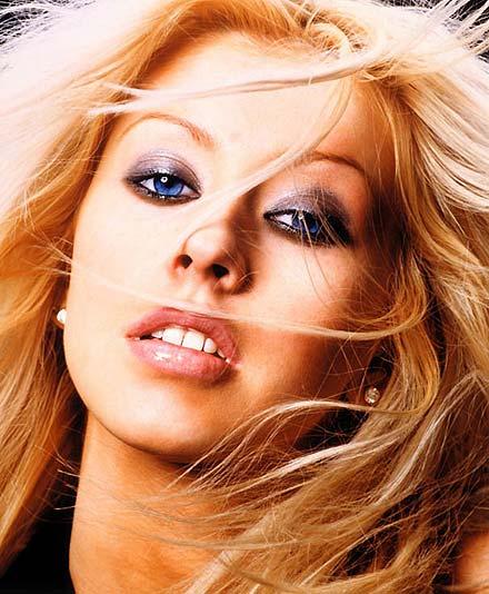 Фото Кристины Агилеры (Christina Aguilera)
