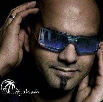 Фото DJ Shah