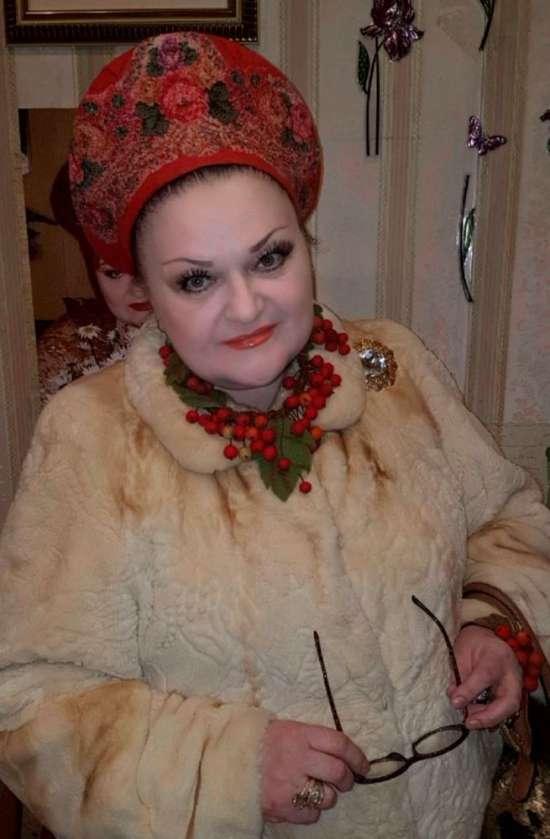 Дятел Светлана Леонидовна
