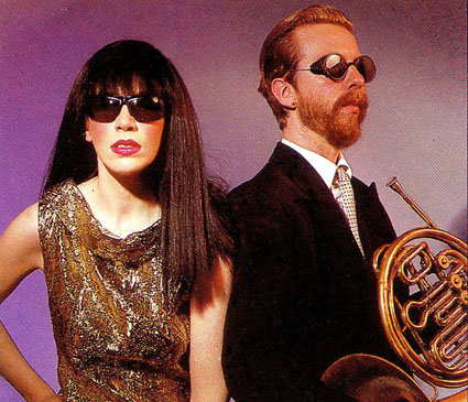 Фото Eurythmics