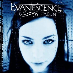 Фото Evanescence