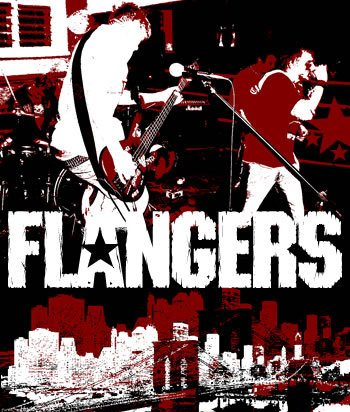 Фото FLANGERS