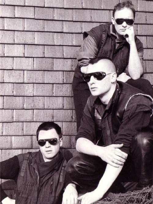 Фото Front 242