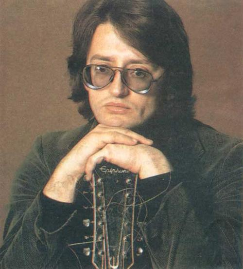 Градский Александр Борисович