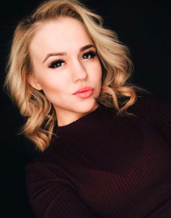 GRIVINA (Гривина Дарья)