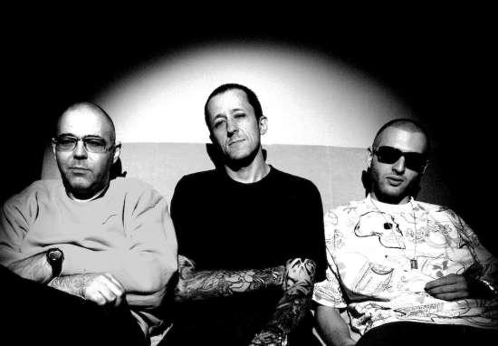 Группа «Кровосток»