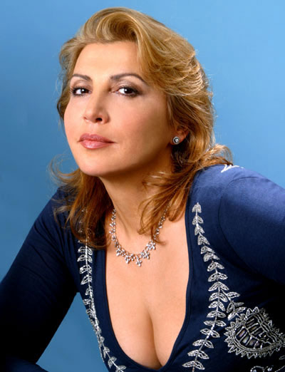 Гулегина Мария Агасовна