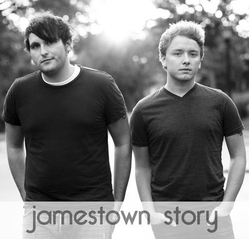 Фото Jamestown Story
