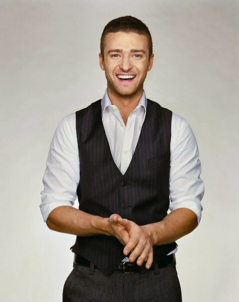 Фото Justin Timberlake
