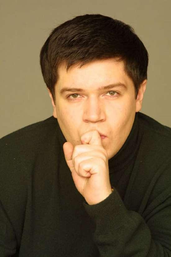 Калинников Илья Владимирович