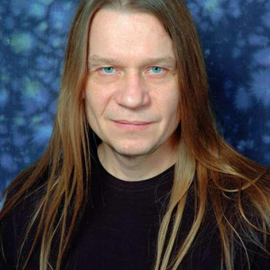 Кипелов Валерий Александрович