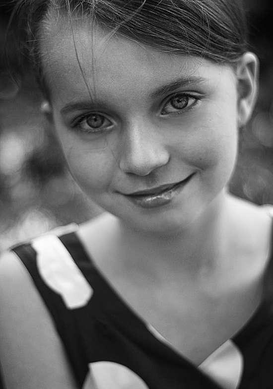 Фото Кожикиной Алисы