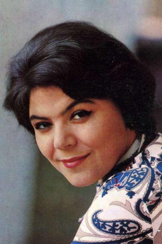 Кристалинская Майя Владимировна