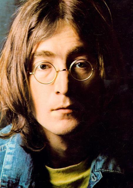 Фото Леннона Джона