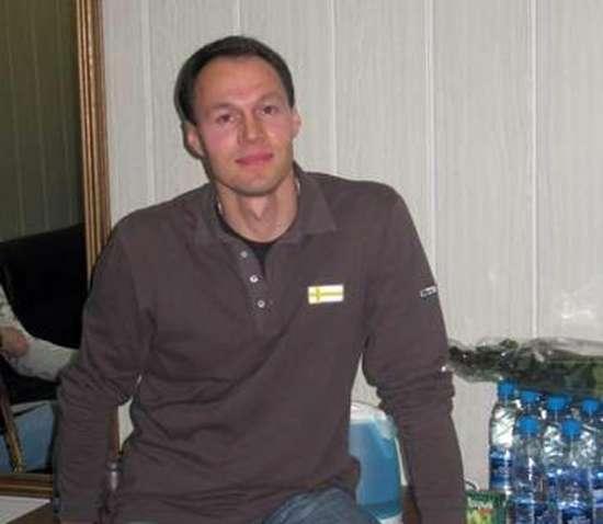 Ленюк Сергей