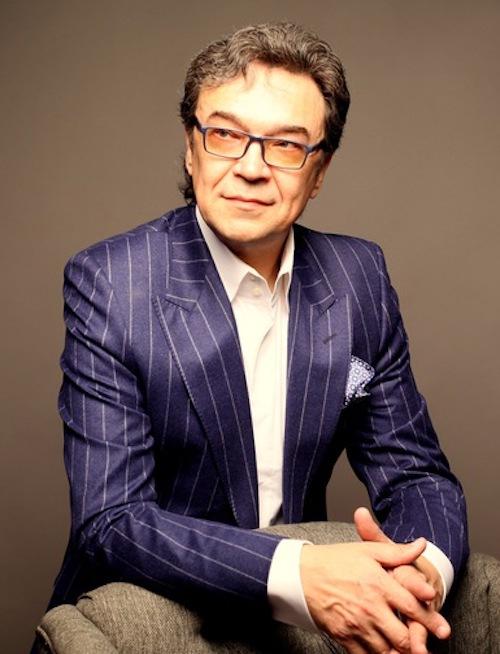 Луконин Михаил Александрович