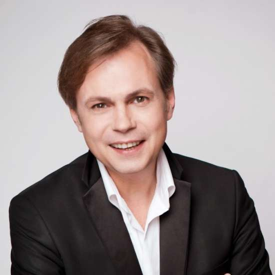 Лёвкин Владимир Александрович