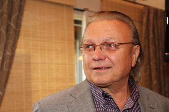 Маликов Юрий Фёдорович