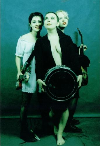 """Фото группы """"Восьмая Марта"""""""