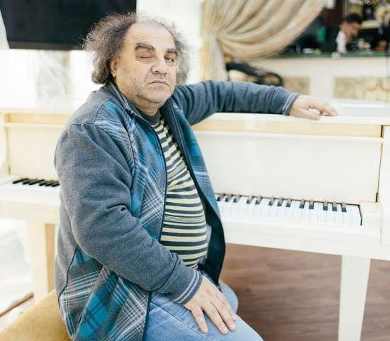 Манукян Сергей Владимирович