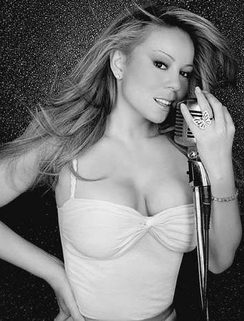 Фото Мэрайи Кэри (Mariah Carey)
