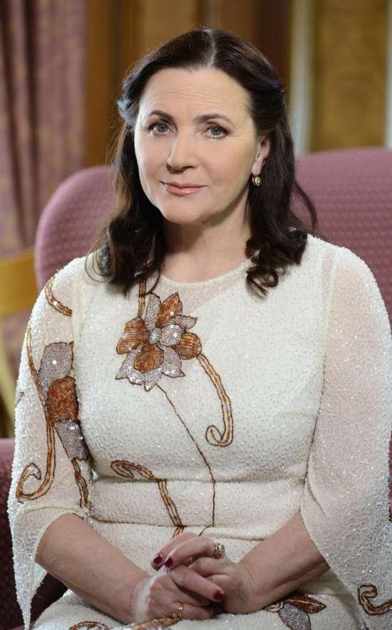 Матвиенко Нина Митрофановна