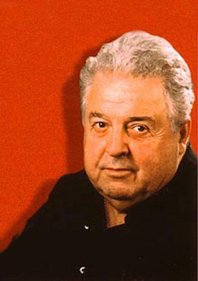 Танич Михаил