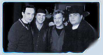 Фото Modern Blues Band