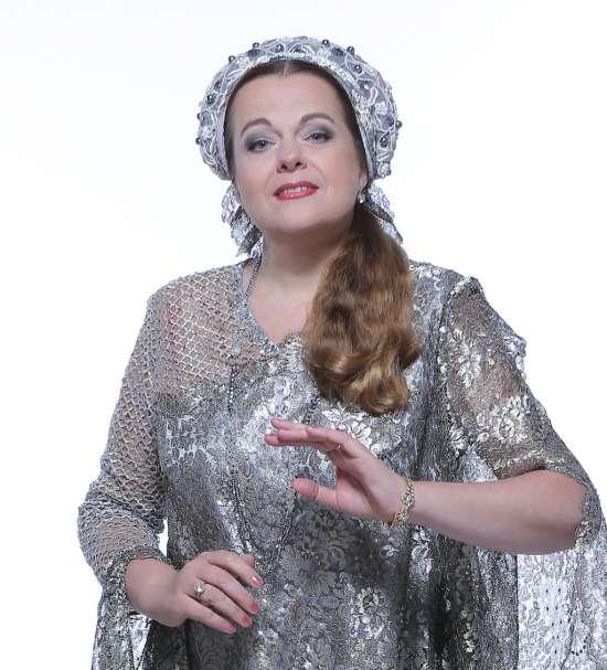 Музалёва Лидия Михайловна
