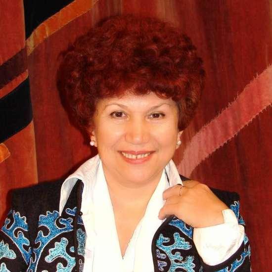 Нурмухамедова Наталья Саттыевна