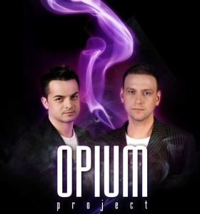 Фото Opium Project
