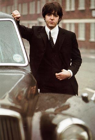 Фото Paul McCartney (Пола Маккартни)