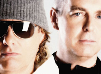 Фото Pet Shop Boys