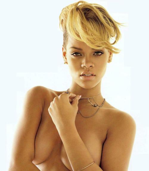 Фото Рианны (Rihanna)