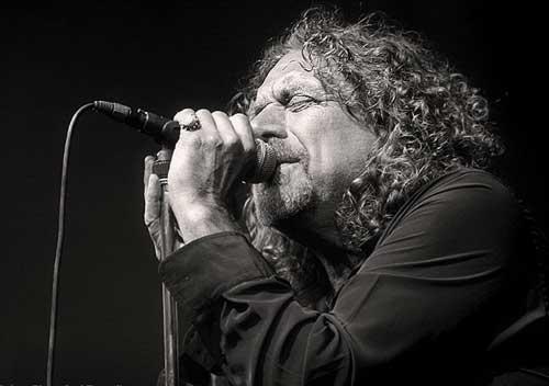 Фото Роберта Планта (Robert Plant)