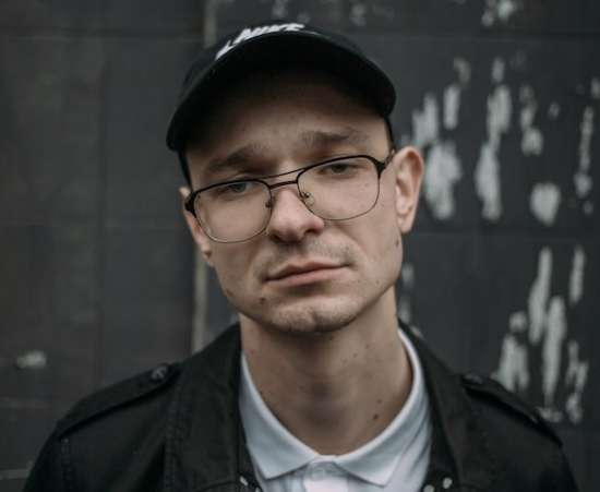Рома Англичанин (Роман Сащеко)