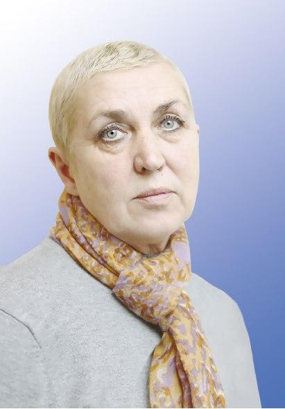Рождественская Жанна Германовна