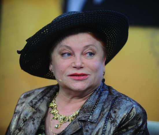 Рюмина Людмила Георгиевна