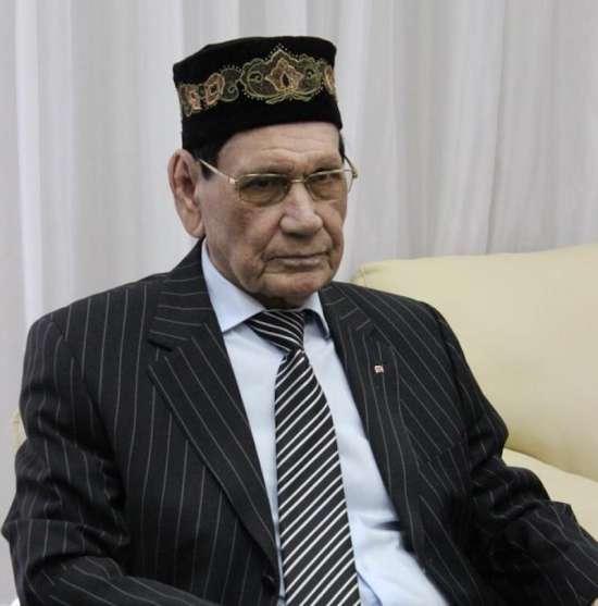 Шакиров Ильгам Гильмутдинович