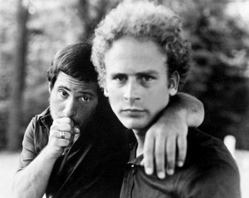 Фото Simon & Garfunkel