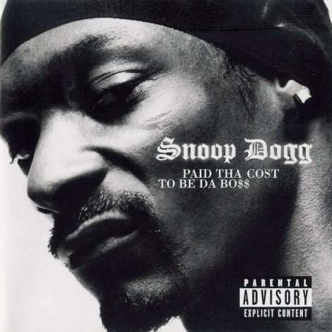 Фото Snoop Dogg
