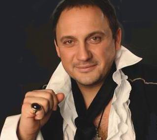 Михайлов Стас