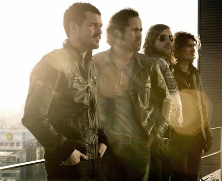Фото The Killers