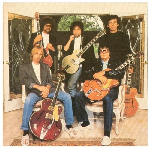Фото Traveling Wilburys