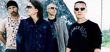 Фото U2