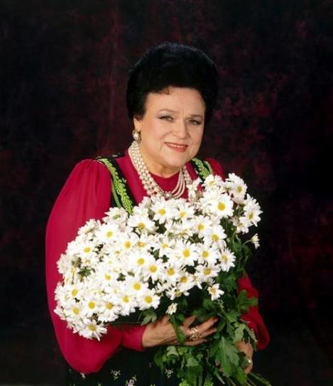 Фото Зыкиной Людмилы Георгиевны