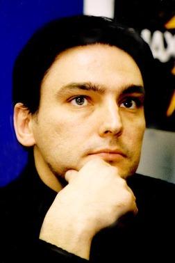 Державин Андрей Владимирович