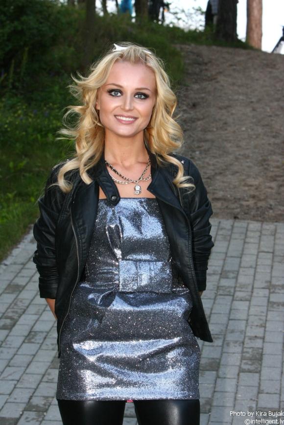 Гагарина Полина - фотографии