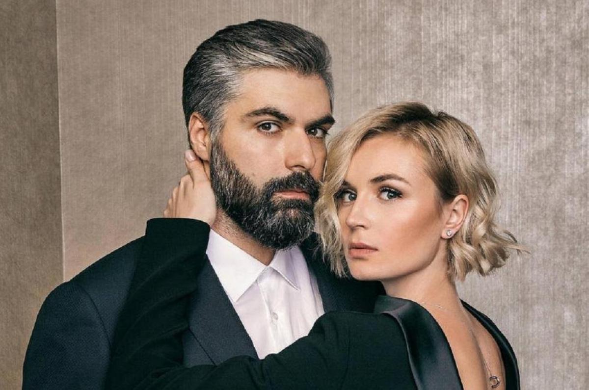 Дмитрий Исхаков - бывший муж с Полиной Гагариной